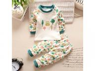 BC17 hot sale spring and autumn oem clothing for kids hoodies suits