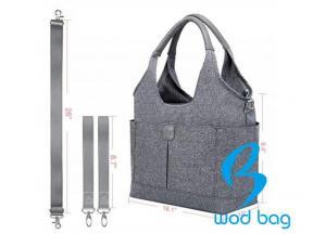Multi-function Shoulder Diaper Bag