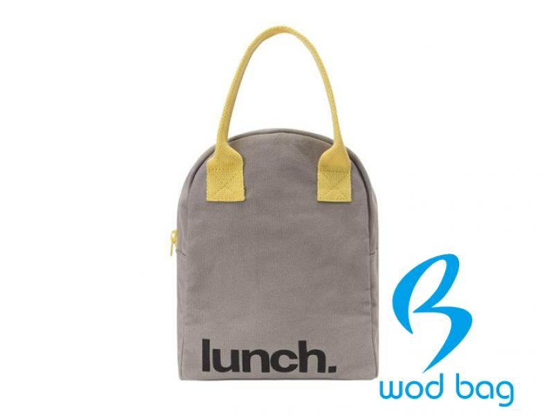 Canvas Lunch Bag For Women