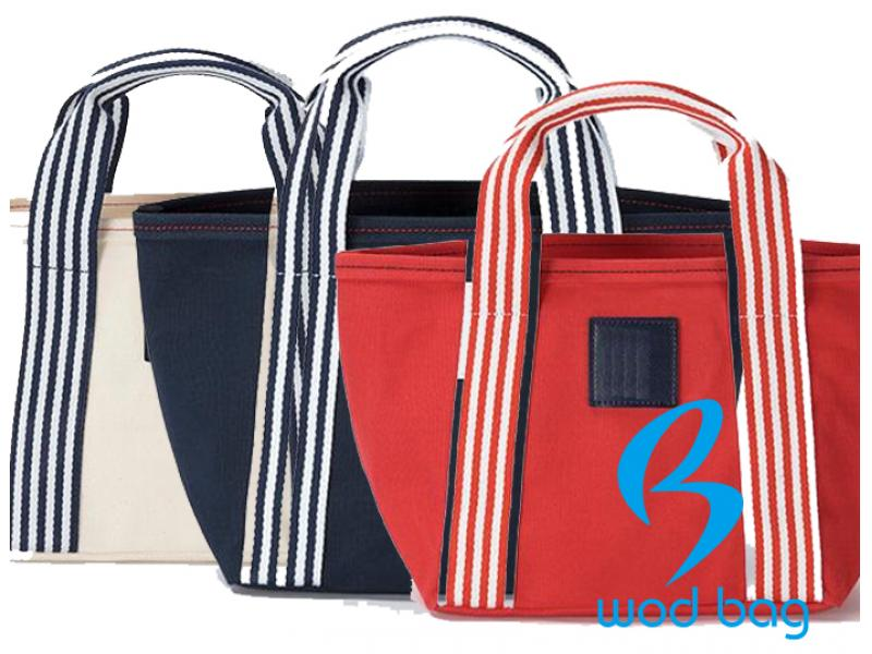 Fashion Canvas Tote Beach Bag