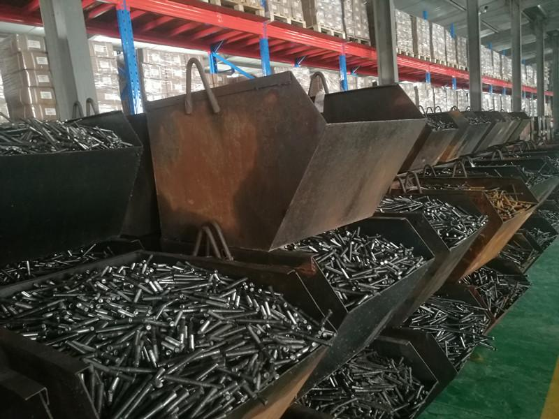 Hebei Qianmu Fastener Manufacturing Co.,ltd.