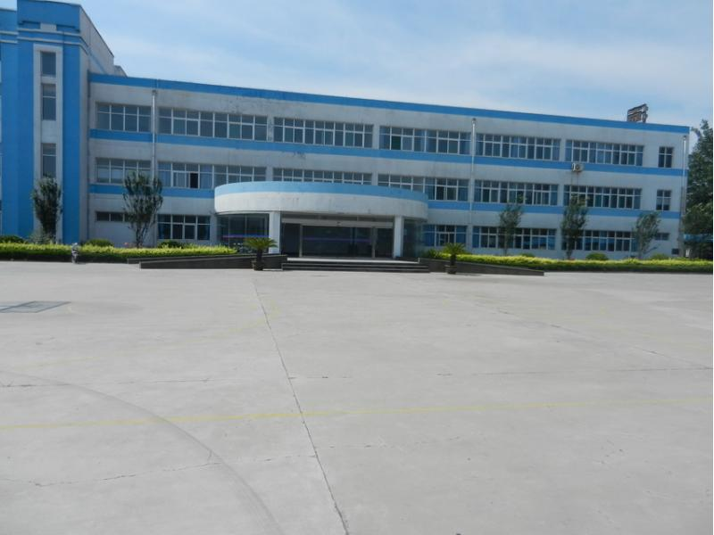 Dezhou Deqiang Industry and Trade Co.,ltd