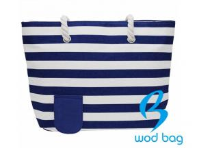 Tote Beach Bag For Wine