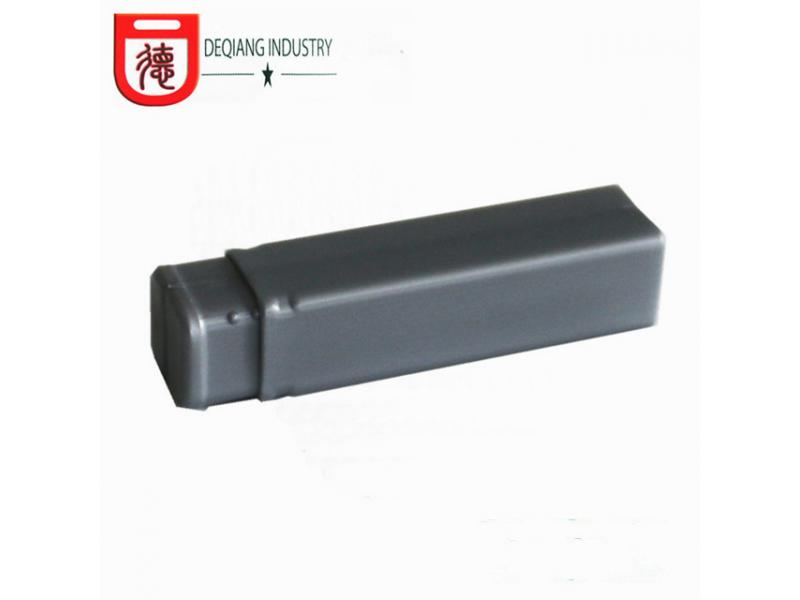 Plastic tool box plastic tube for small hardware products 16x16x80mm