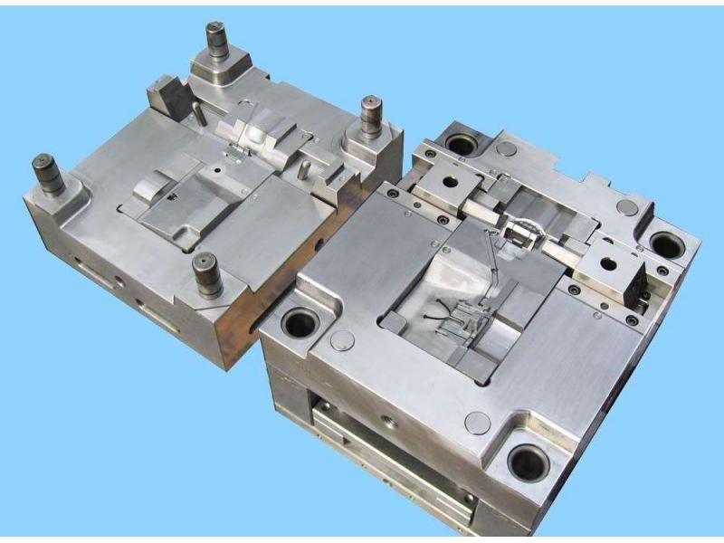 Hardware mold