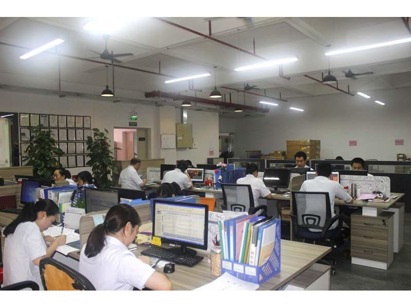 Shenzhen Well-lit Technology Co., Ltd.