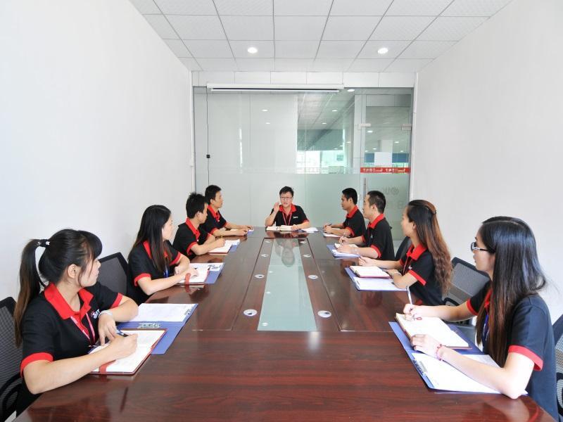 Dongguan Suntes Electronic Technology Co,ltd