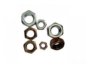 Hex Nut             Carbon steel Hex Head    Carbon steel Flange Nut  Nut