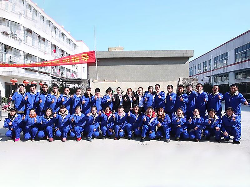 Hubei Kangding Packaging Co., Ltd.