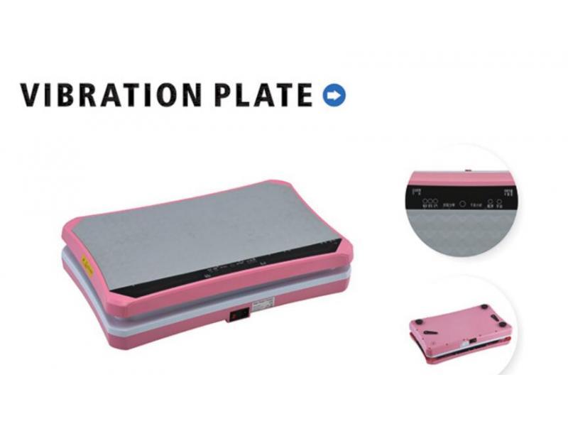 Vibration plate