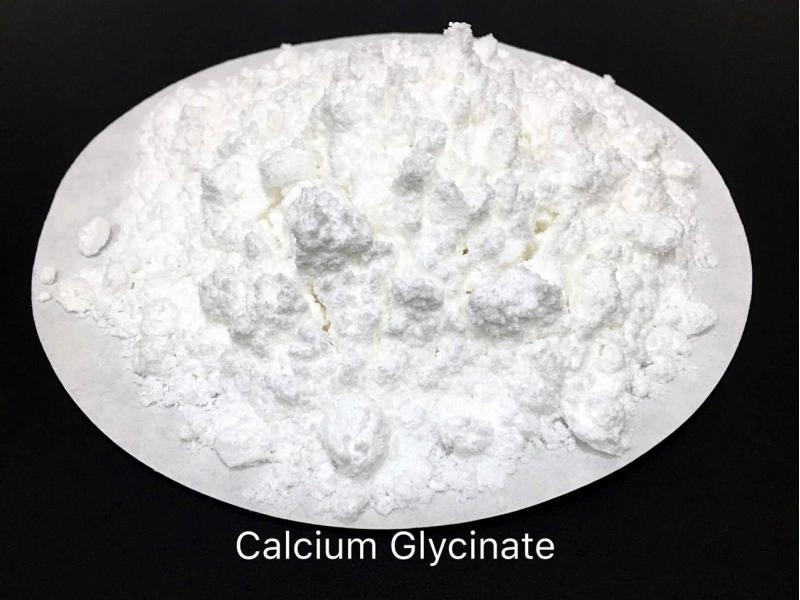 Calcium Glycinate
