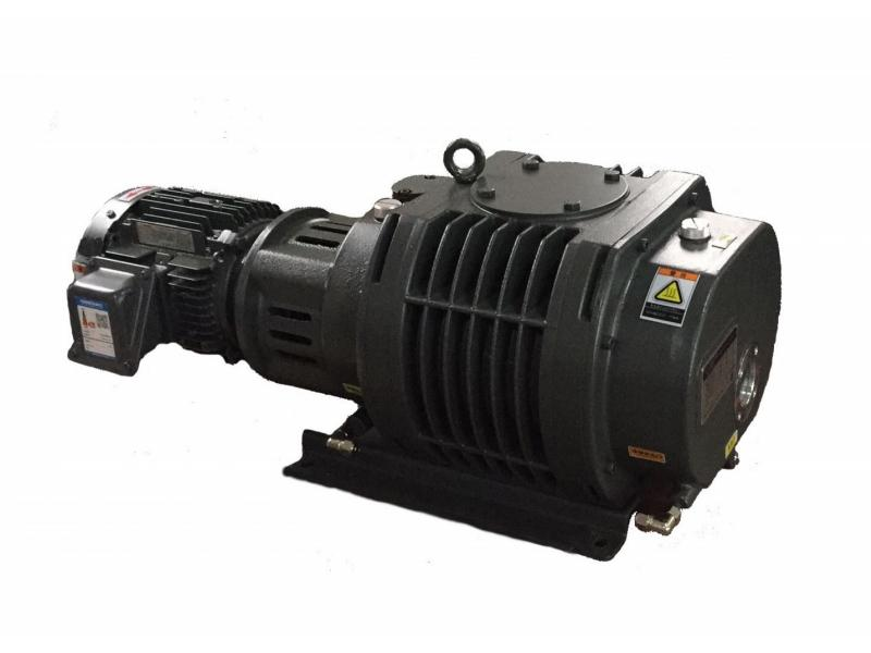 ZJ Series Roots Vacuum Pump