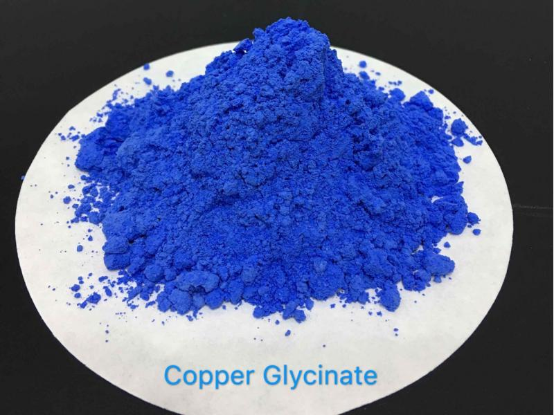 Copper Glycinate