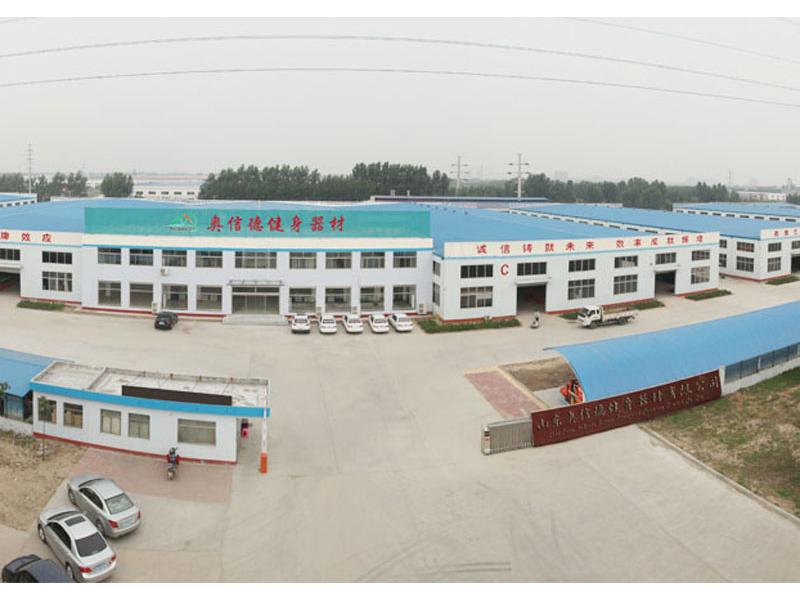 Shandong Aoxinde Fitness Equipment Co., Ltd.