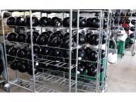 Qufu Jianshuo Sports Goods Co., Ltd.