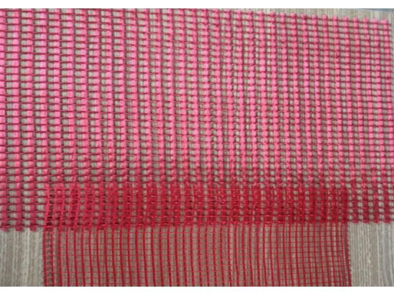 Epoxy mesh cloth