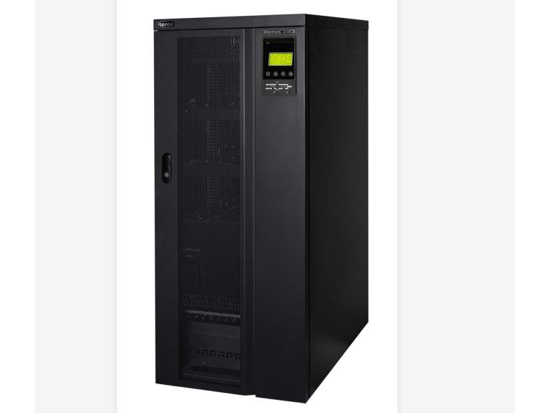 Online Transformerless UPS 3W310-80K (HF 3/3)
