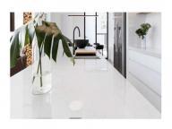 Manufacturer White Calacatta Quartz Surface