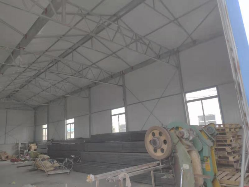Taizhou Shengnong Greenhouse Equipment Co., Ltd.