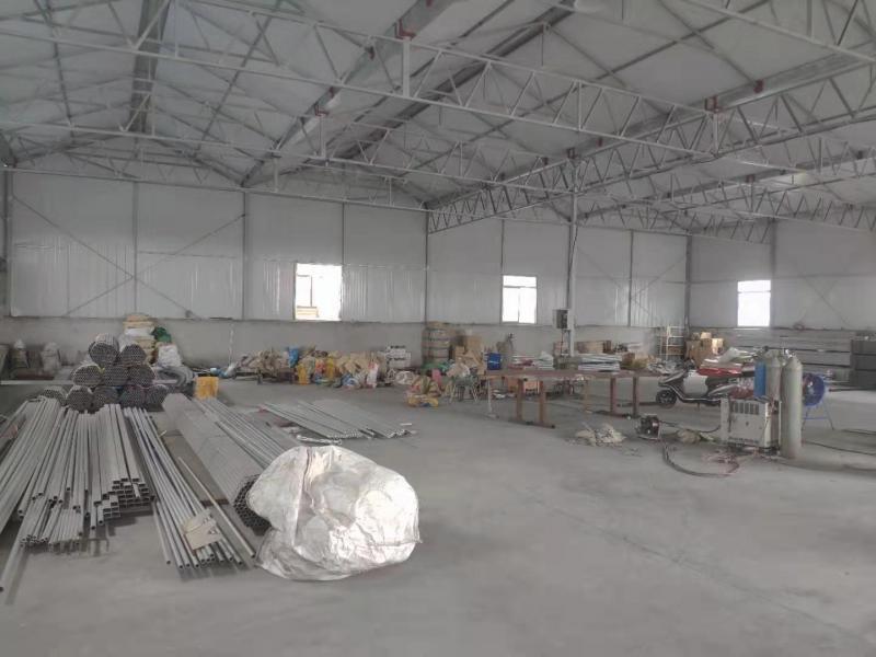 Taizhou Shengnong Greenhouse Equipment Co., Ltd.