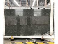 Dark Grey Color Quartz Stone Slabs