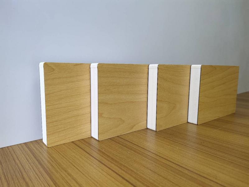 PVC lamination board