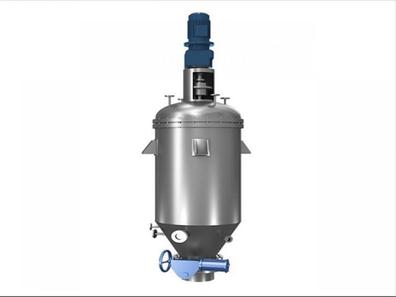 SBL-S type series horizontal leaf filtering machines
