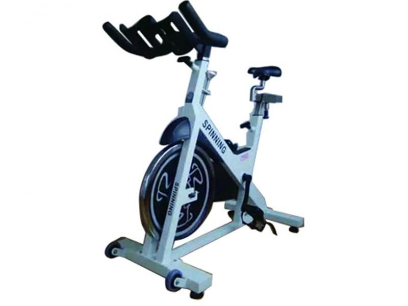 Spinning bike_aerobic series