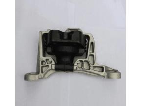 Ford Focus Mazda M3 car engine bracket rubber pad