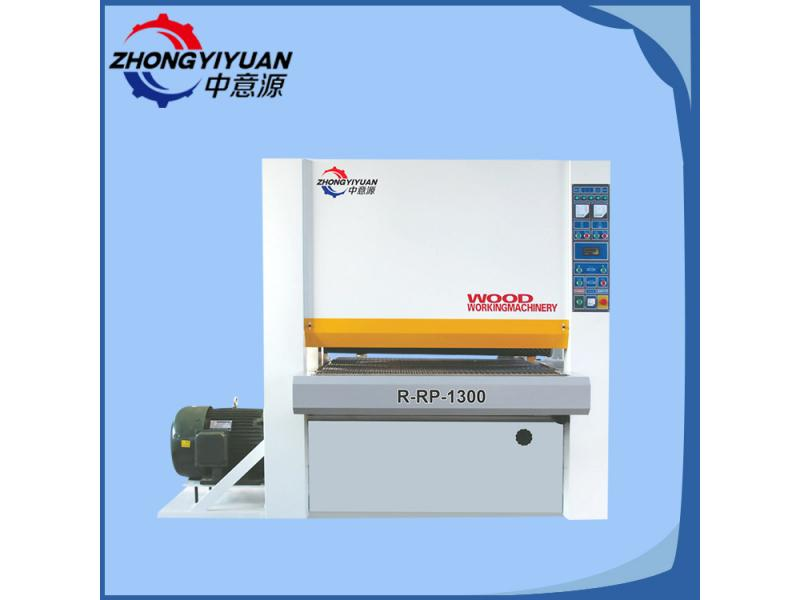 Woodworking Machinery Heavy Surface Sander