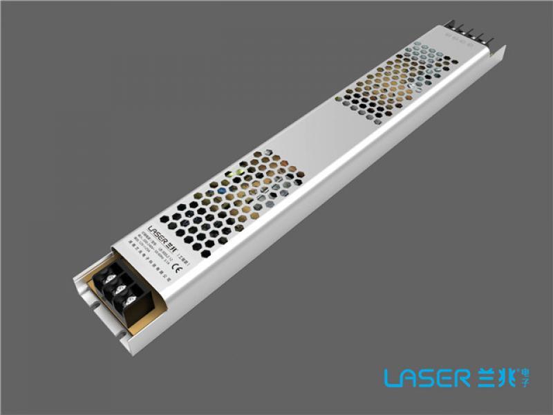 Lanzhao 300W12V light box power supply