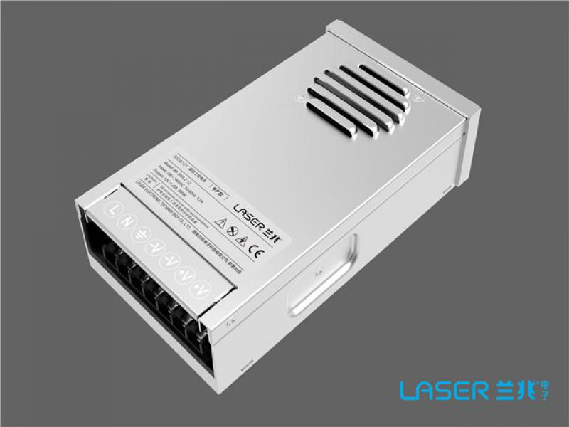 Lanzhao RP air-cooled glue 200W 24v