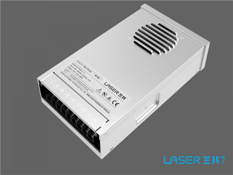 Lanzhao RP air-cooled glue 400W 12v