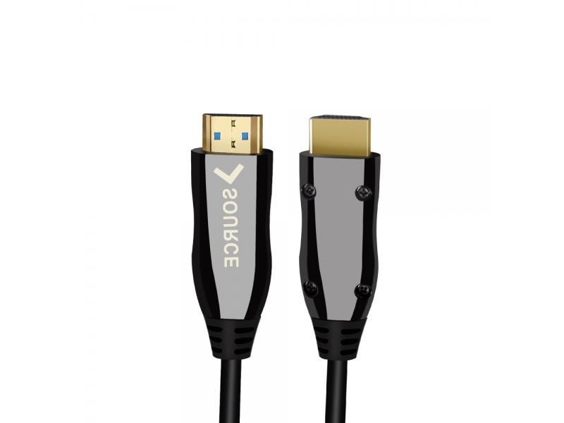 HDMI Cable 2.1 Optical Fiber  HDMI cable 8K