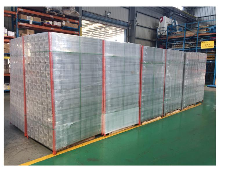 Shanghai Maxrac Storage Equipment Engineering Co., Ltd.