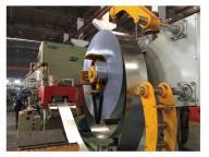Shanghai Maxrac Storage Equipment Engineering Co., Ltd.