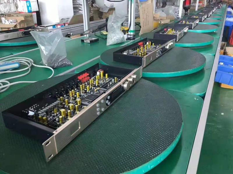 Enping Huashun Audio Equipment Factory