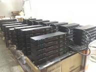 Enping Huashun Audio Equipment Factory