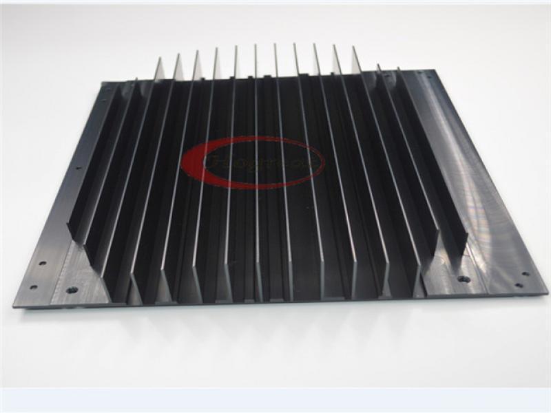 Wholesale New Extrusion Aluminum Solar Heat Sink