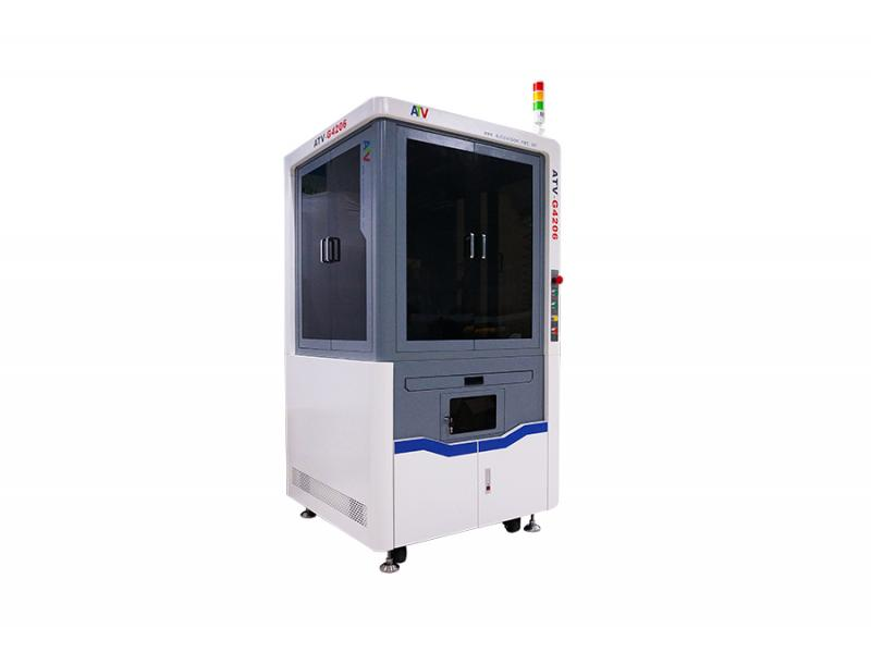 Chip resistance, capacitance and inductance appearancedetection sorting equipment