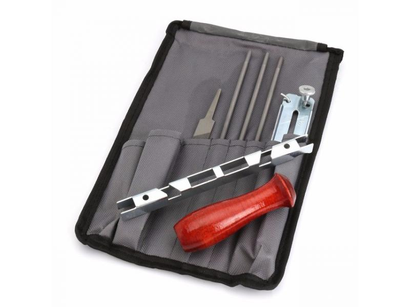wholesales price hand tools chainsaw sharpening file kit
