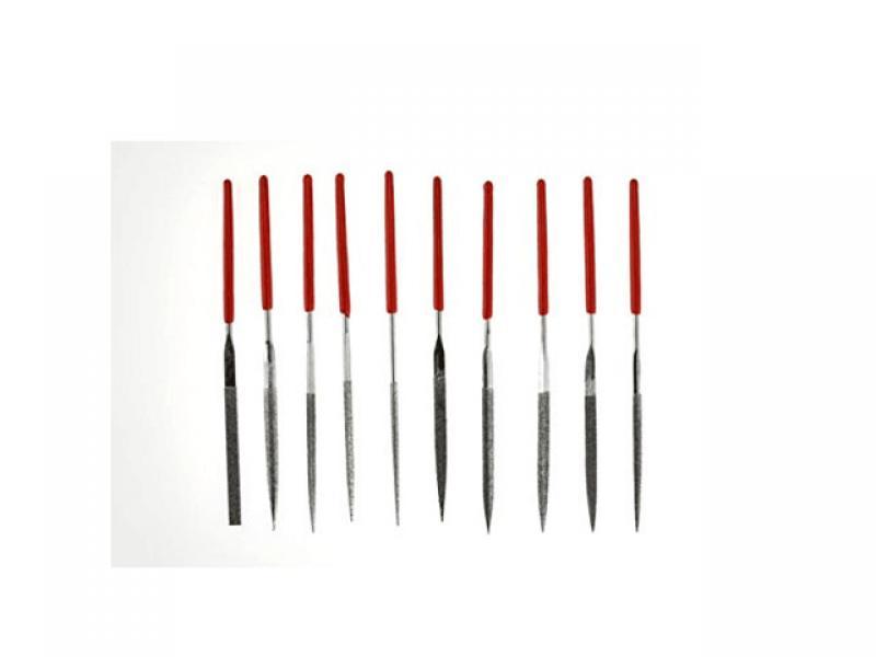 diamond needle file