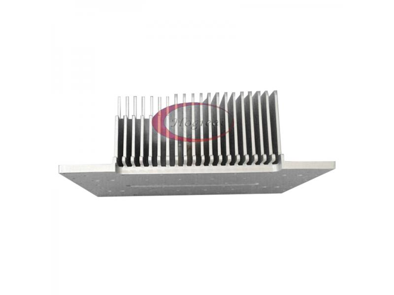 Manufacturer Extrusion aluminum profile heat sink led high power