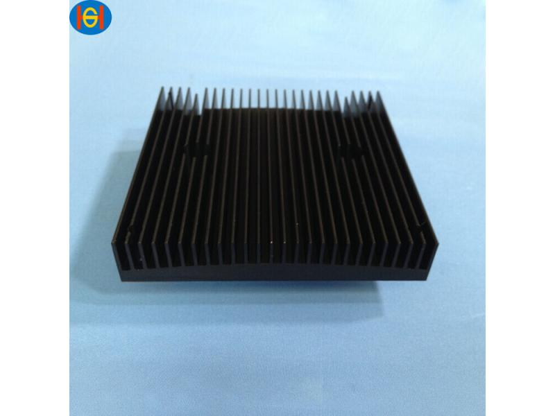 New design Aluminum Extrusion Led Heat Sink With Bottom Price
