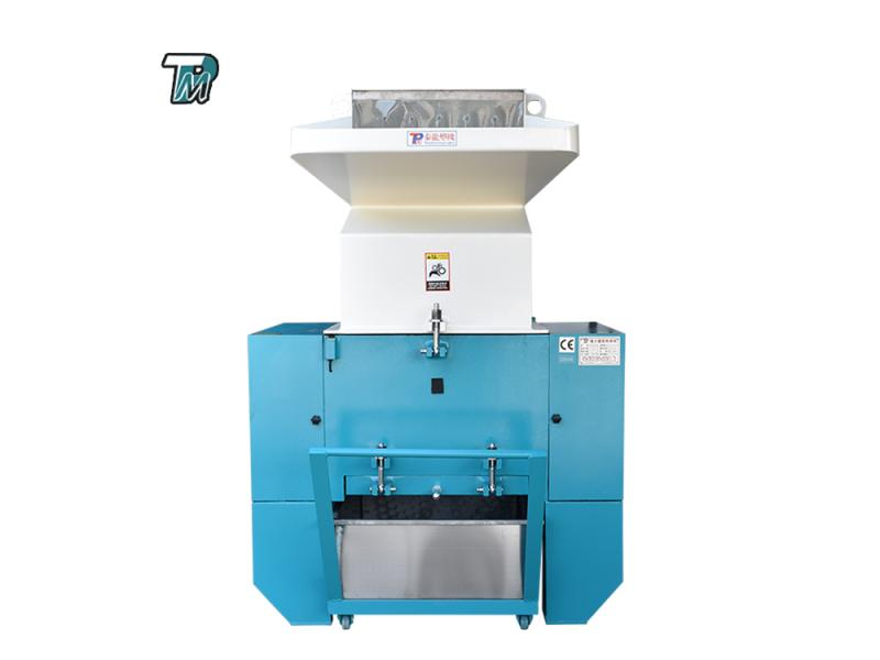22kw china high quality efficiency electronics jaw crusher machine
