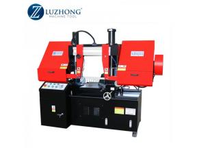 GH4230 Steel band sawing machine