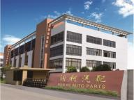 Ningbo Runke Auto Parts Co.,ltd
