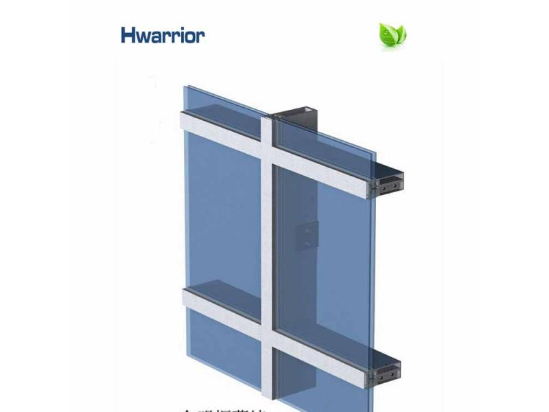 Factory Price aluminum glass shelf fittings door comfort room design