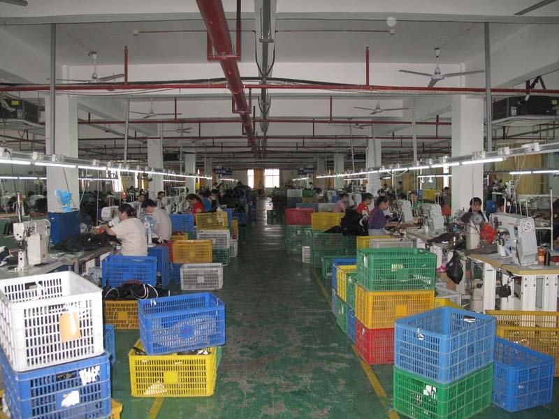Dean Qiyang Industrial Co., Ltd.