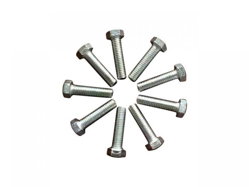 Thread Rod Hex Bolt  factory price Thread Rod Supplier